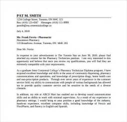 cover letter for a pharmacy assistant sle cover letters for pharmacy assistant essayhelp169