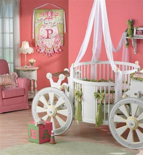 kinderzimmer ideen bett 1001 ideen f 252 r babyzimmer m 228 dchen
