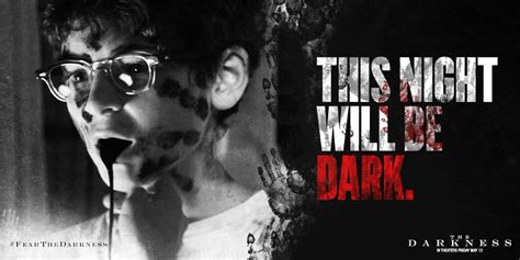 Of Darkness And the darkness teaser trailer