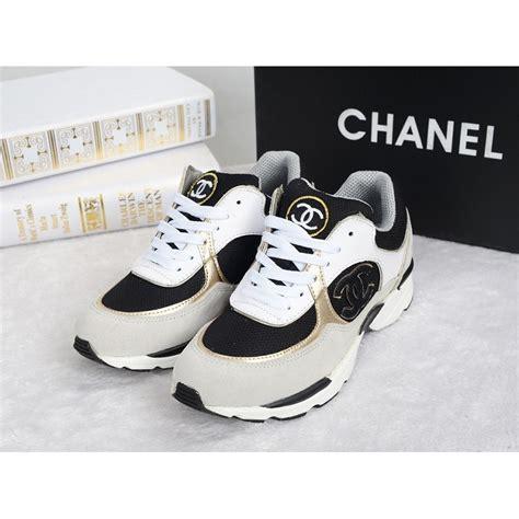 chanel sneakers 33873 chanel s sneakers chanel shoes for