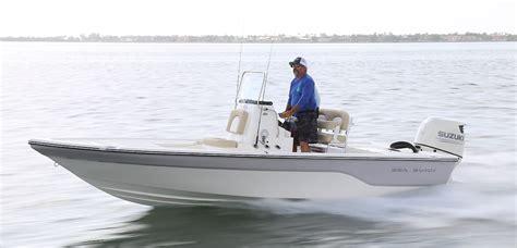 sea born boats fx 21 fx21 bay bay boats center consoles offshore boats