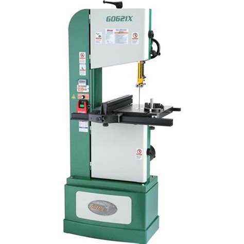 grizzly gx vertical woodmetal bandsaw