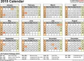 2015 calendar template with canadian holidays 2015 calendar excel 16 free printable templates