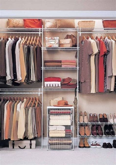 does a bedroom require a closet 25 best ideas about bedroom closet organizing on