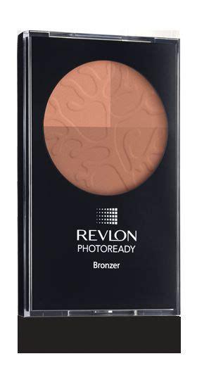 Revlon Bronzer revlon photoready bronzer 100 bronzed chic