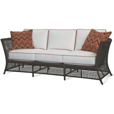 braxton culler sofa prices braxton culler valletta sofa 429 011 rattan wicker furniture