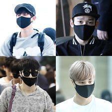 Masker Mulut Kpop Exo why the masks k pop amino