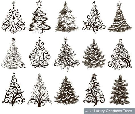 best 25 christmas pictures to draw ideas on pinterest