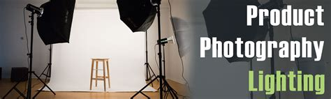 Lighting Arrangement by Five Lighting Arrangements For Your Product Photography