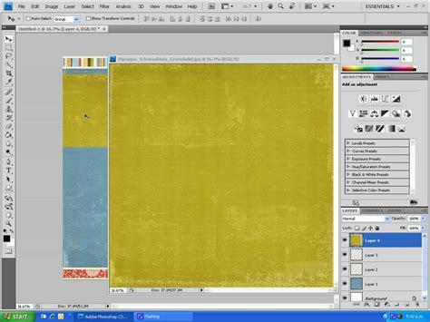 tutorial photoshop newbie beginner digital scrapbooking photoshop tutorial part 1