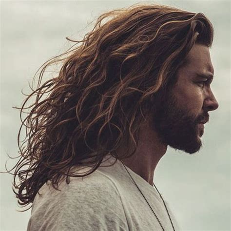 male hairstyles with longish top hair 19 long hairstyles for men