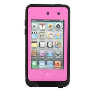 Ipod Touch 4 Touch4 4th 4g Cover Shockproof Combo Robot 3 In 1 pc waterproof shockproof dirtproof snow proof cover for apple ipod touch 4 ebay