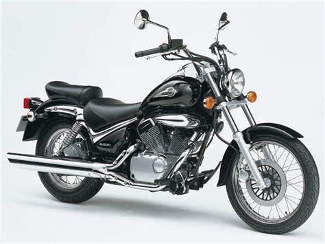 Suzuki Marauder 125 Suzuki Gz 125 Lc Marauder