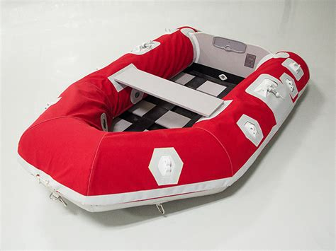 canvas inflatable boat how to make dinghy chaps video sailrite