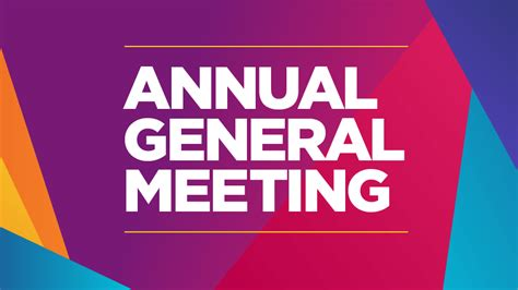 Notice of Annual General Meeting   North Kent Mutual Insurance