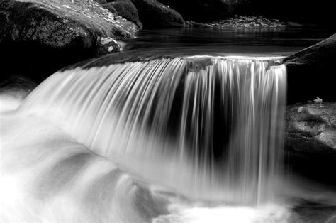 Black And White Images Of Water