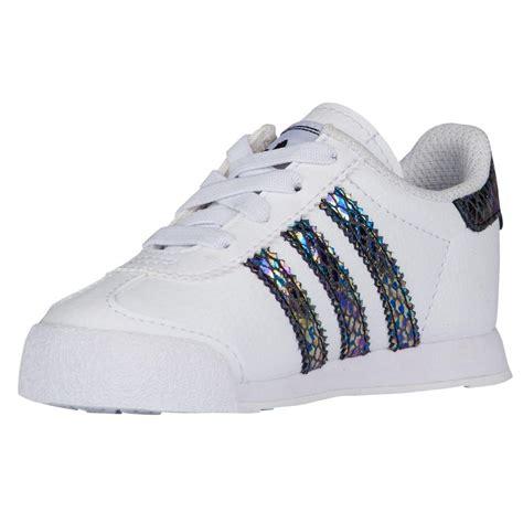 s adidas casual shoes samoa white purple 187 glasgow school