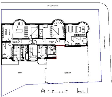 wohnungen in grömitz hh sanierung modern neubauteil u dachausbau mfh