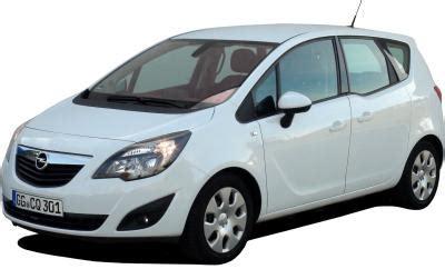 Opel Meriva Test Adac by Adac Auto Test Opel Meriva 1 3 Cdti Ecoflex Edition