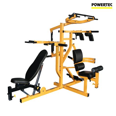 powertec workout bench powertec leverage bench 28 images powertec multi