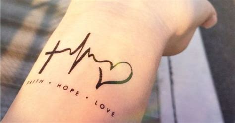 small hope tattoos i many tattoos already bad because