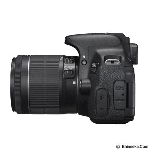 Canon Eos 750d Only Distributor jual canon eos 700d kit1 toko slr