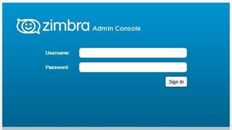 zimbra tutorial install langkah langkah cara install zimbra 8 6 di server centos 6