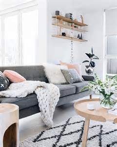 Rustic Dining Room Ideas by Best 20 Scandinavian Living Rooms Ideas On Pinterest