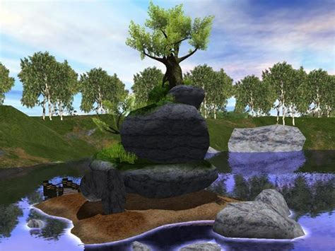 descargar imagenes zen gratis free magic tree 3d screensaver descargar