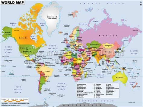 colombia on a world map colombia in world map
