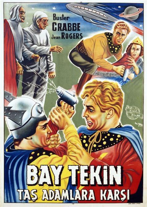 Gorden Tarikan flash gordon conquers the universe on netflix today