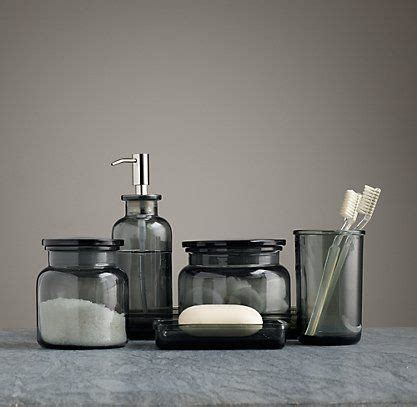 Countertop Bath Accessories by 17 Best Images About Bathroom Accessories On
