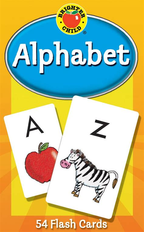 Baby Early Learning Card 1 Set alphabet flash cards for toddlers baby early learning educational child abc 7904435522706