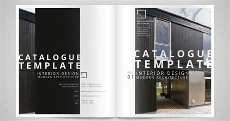 interior design catalogue modern catalog magazine template catalog templates pixeden