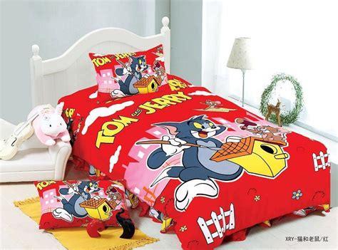 Tom Und Jerry Bettwäsche
