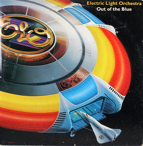 Out Of The Blues Original elo electric light orchestra out of the blue flickr