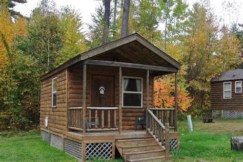 Lake George Cabins by Cground Lake George Escape 24 Ft Cabin 3 Warrensburg