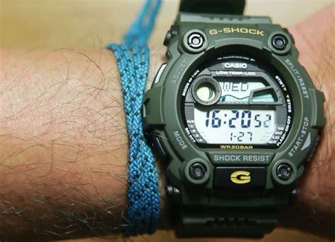 Casio Gshock G 7900 3dr casio g shock g 7900 3dr indowatch co id