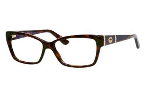 gucci 3559 eyeglasses by gucci free shipping gooptic