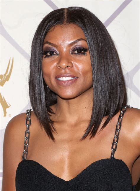 taraji p henson long wavy hairstyle pictures to pin on pinterest taraji p henson medium wavy hairstyle short hairstyle 2013