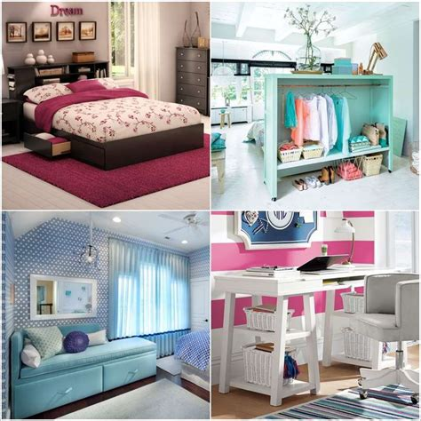 Images Of Bedroom Storage Ideas 13 Clever Ideas To Use Bedroom Furniture For Storage