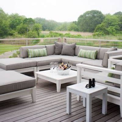 Embrace Your Casual Side As Seaside Casual Furniture S Seaside Outdoor Furniture