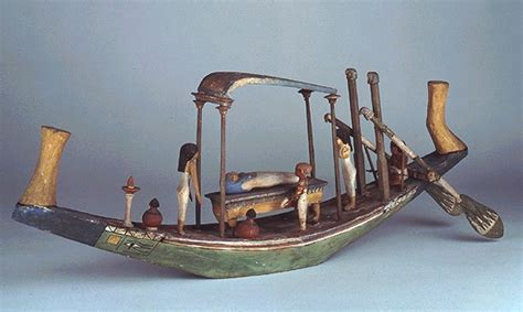 types of boats used in ancient egypt egyptian funeral boat