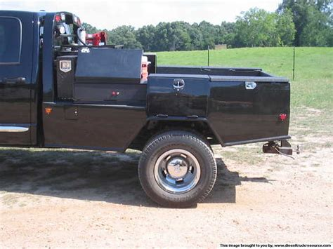 Flat Bed Design   Dodge Diesel   Diesel Truck Resource Forums