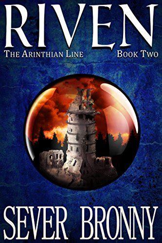 riven the arinthian line volume 2 sever bronny