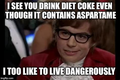 And A Diet Coke Meme - mmmmmmm diet coke imgflip