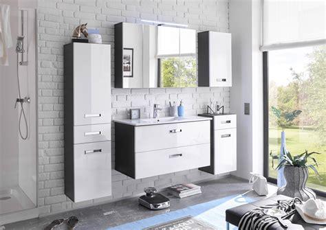 spiegelschrank vigour white bega badezimmer manhattan m 246 bel letz ihr shop