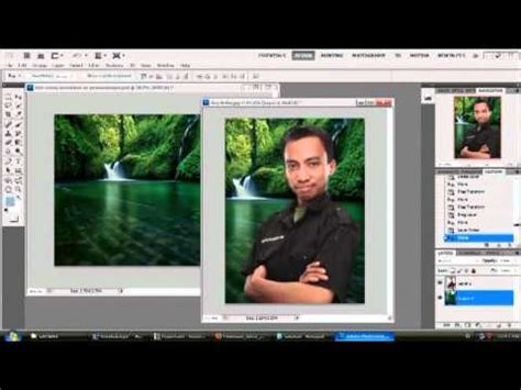 video tutorial adobe photoshop cs4 bahasa indonesia tutorial photoshop cs 3 bahasa indonesia merubah warn