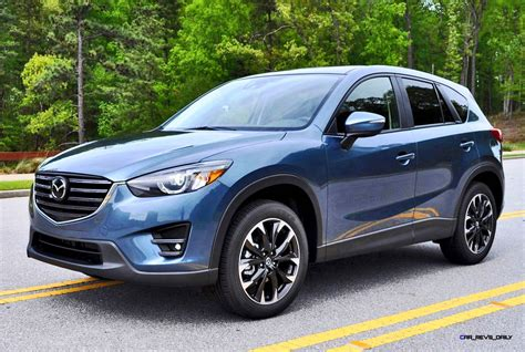2016 mazda cx 5 review