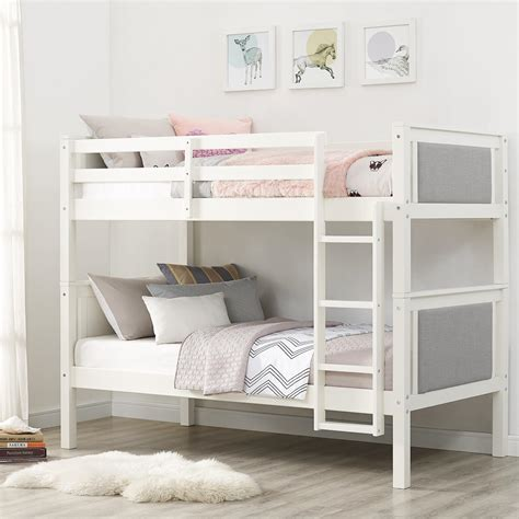dorel twin over futon bunk bed dorel living dorel living echo twin over twin